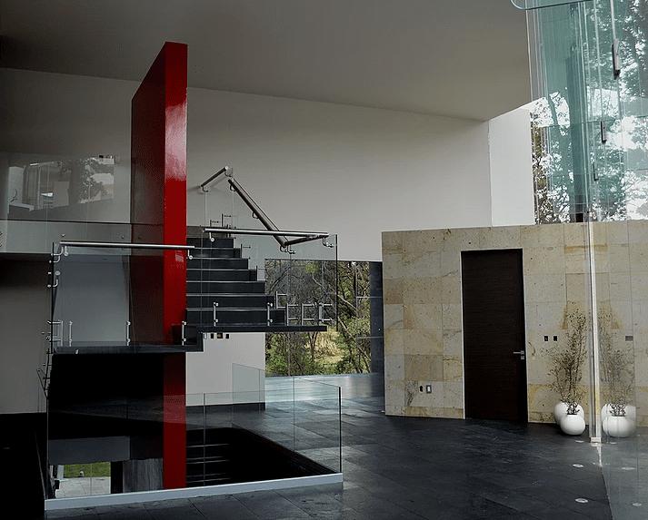 Mexico City Residence