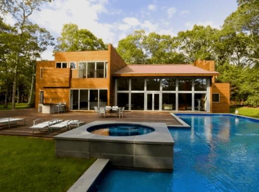 Hamptons Residence, New York