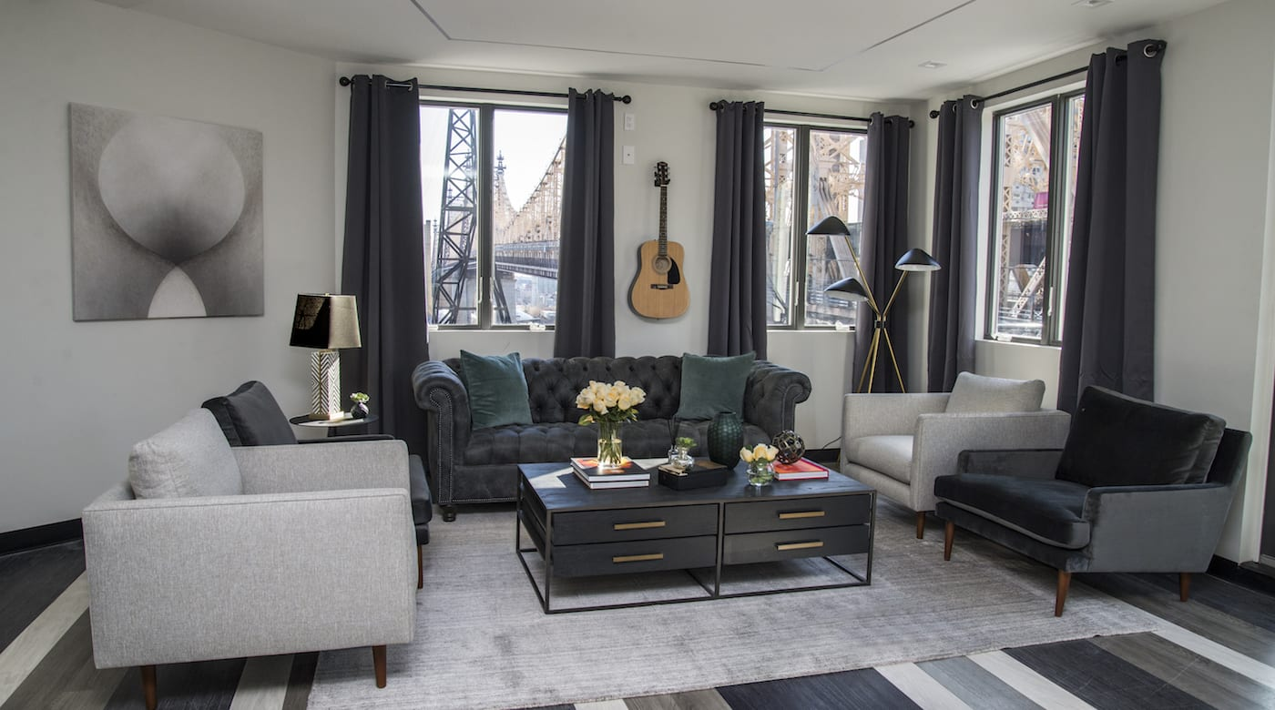 Interior Designers Nyc On A Budget